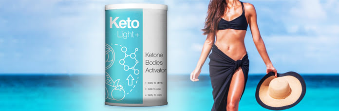 Keto Light Plus price, original, online order, store, review and results