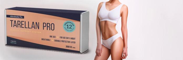 Tarellan Pro viktminskningspiller