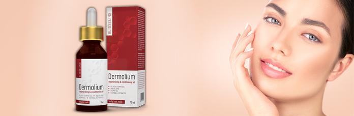 Dermolium összetétel, használata, vélemények, teszt, ára, rendelés, forum magyar